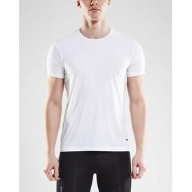 Craft Essential - T-shirt manches courtes Homme - blanc